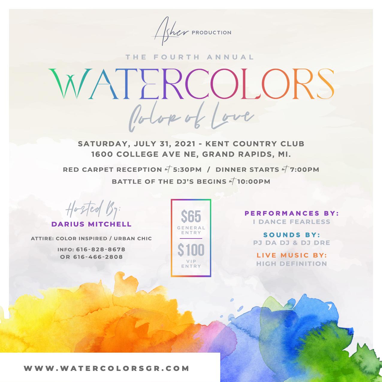 Watercolors – Main copy